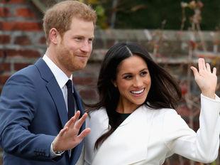 Πρίγκιπας Harry και Meghan Markle: Τι λένε τα άστρα για τον γάμο τους;