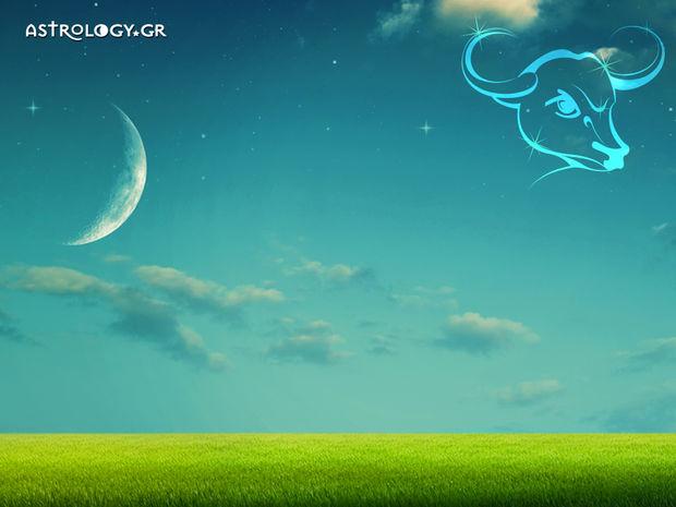 Ταύρος: Πρόβλεψη Νέας Σελήνης Απριλίου στον Κριό