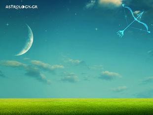 Τοξότης: Πρόβλεψη Νέας Σελήνης Απριλίου στον Κριό