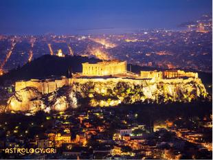 Τι θα φέρει στην Ελλάδα ο Χείρωνας στον Κριό;
