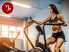 Πώς αναγνωρίζεις έναν Αιγόκερω στο γυμναστήριο;