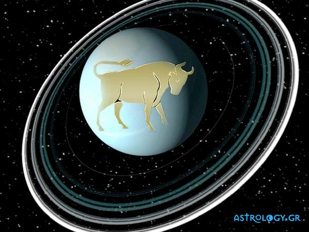 Τι θα φέρει στον κόσμο ο Ουρανός στον Ταύρο;