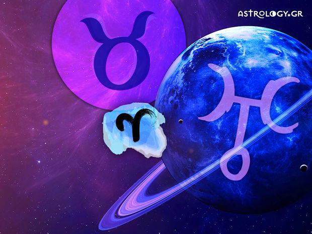 Ουρανός στον Ταύρο: Πώς επηρεάζει το ζώδιο του Κριού;