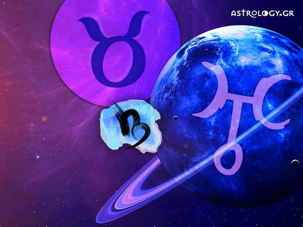 Ουρανός στον Ταύρο: Πώς επηρεάζει το ζώδιο του Αιγόκερω;
