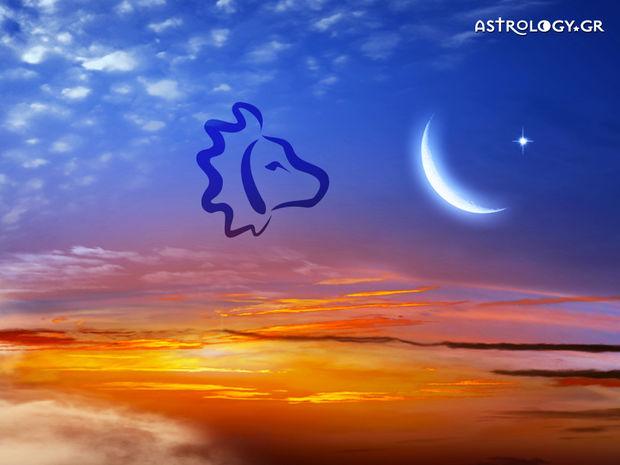 Λέων: Πρόβλεψη Νέας Σελήνης Μαΐου στον Ταύρο
