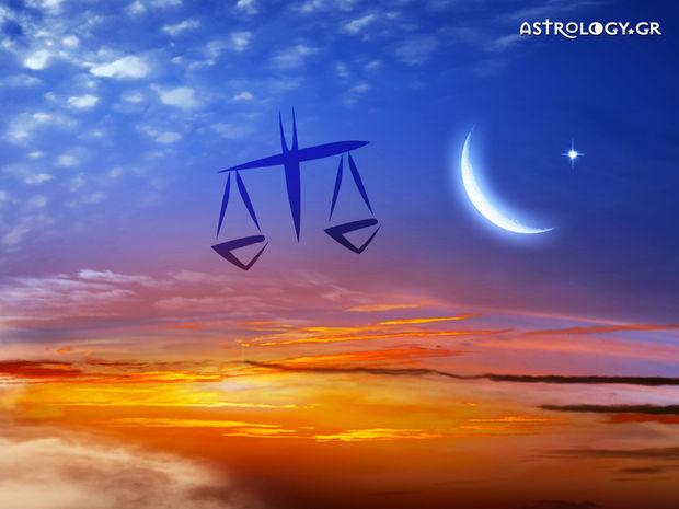 Ζυγός: Πρόβλεψη Νέας Σελήνης Μαΐου στον Ταύρο