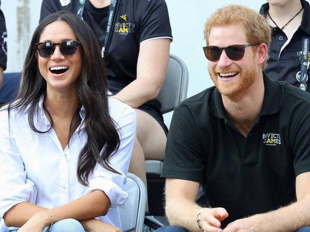 Είναι αυτή η μεγαλύτερη απόδειξη πως ο Harry και η Meghan περιμένουν πράγματι παιδί;