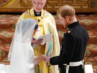 Γάμος Harry-Meghan Markle: Οι στιγμές που έγιναν viral και τα σχόλια στο Twitter που πρέπει να δεις