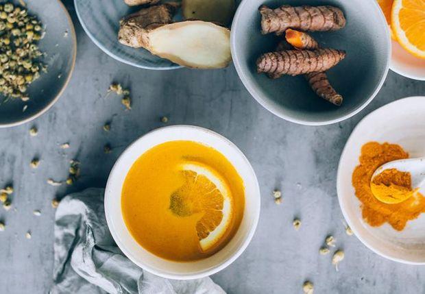 Detox tea... 3 συνταγές για φυσική αποτοξίνωση