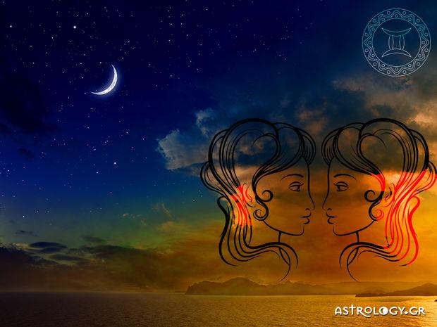 Δίδυμοι: Πρόβλεψη Νέας Σελήνης Ιουνίου στους Διδύμους