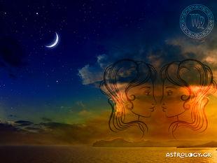 Παρθένος: Πρόβλεψη Νέας Σελήνης Ιουνίου στους Διδύμους