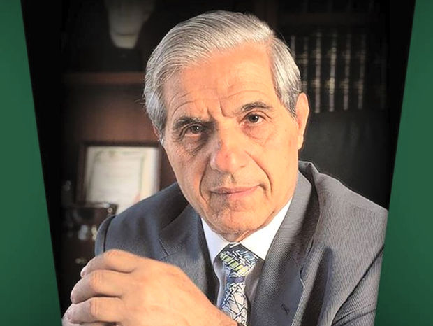 Φόρος τιμής στον εμβληματικό Παύλο Γιαννακόπουλο