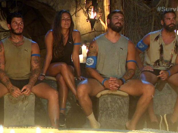 Survivor 2: Αυτοί είναι οι υποψήφιοι παίκτες προς αποχώρηση!