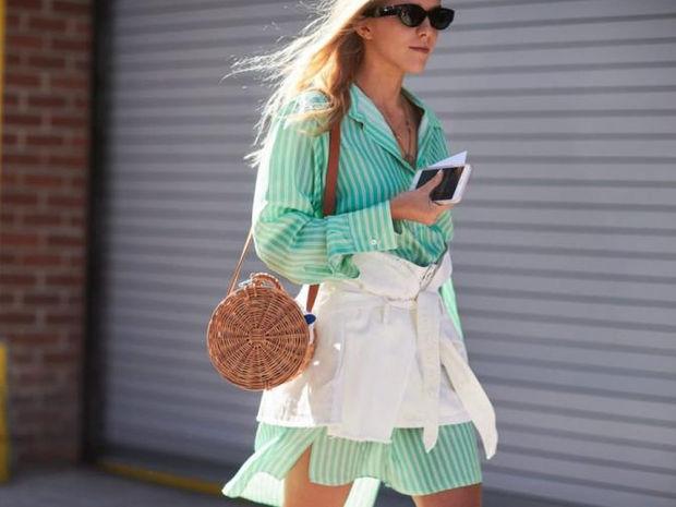 Styling tips για να βρεις το σωστό outfit αν έχεις μεσογειακό σωματότυπο