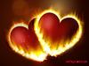 Όταν δύο ζώδια της Φωτιάς ερωτεύονται...