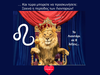 Βάζω τo Λιοντάρι σε 8 λέξεις