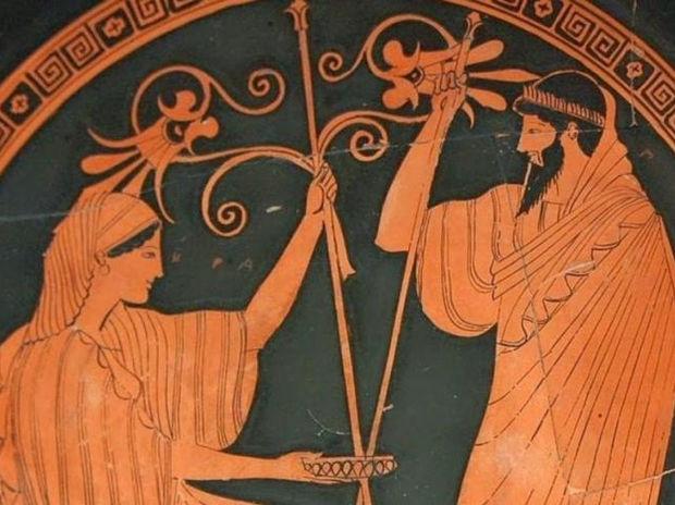 Πώς έπαιρναν διαζύγιο στην Αρχαία Ελλάδα;