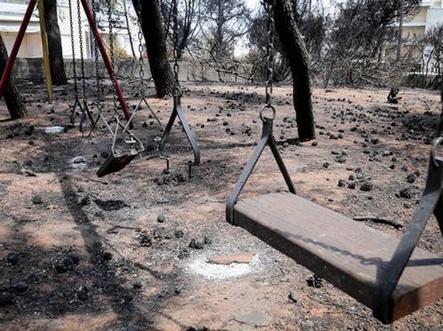 Μάτι - Νέα αποκάλυψη για την τραγωδία: Αγνόησαν προειδοποίηση ταξίαρχου για τη φωτιά