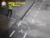 Γένοβα: Νέο συγκλονιστικό βίντεο από την κατάρρευση της γέφυρας – Ο θάνατος «ήρθε» ακαριαία