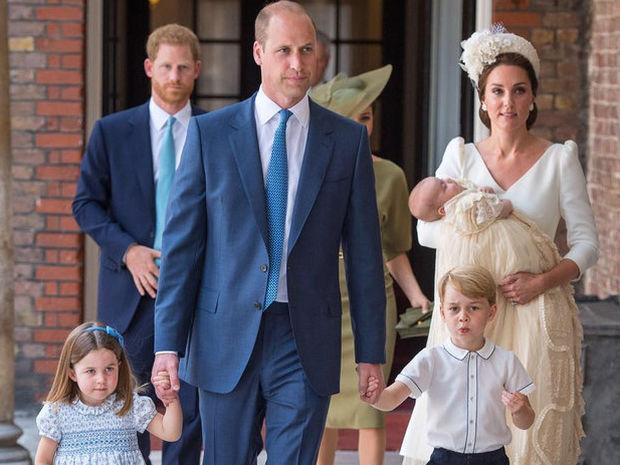 H αποκάλυψη που ταράζει το Παλάτι: Ποιο μέλος της βασιλικής οικογένειας μισούσε την Kate Middleton