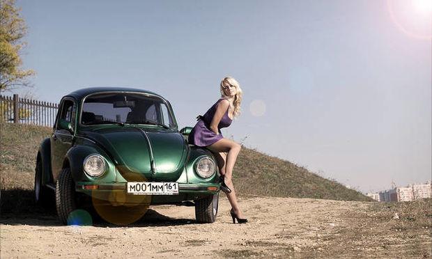 Είδηση – βόμβα από την Volkswagen: Σταματά για πάντα την παραγωγή του θρυλικού «σκαραβαίου»