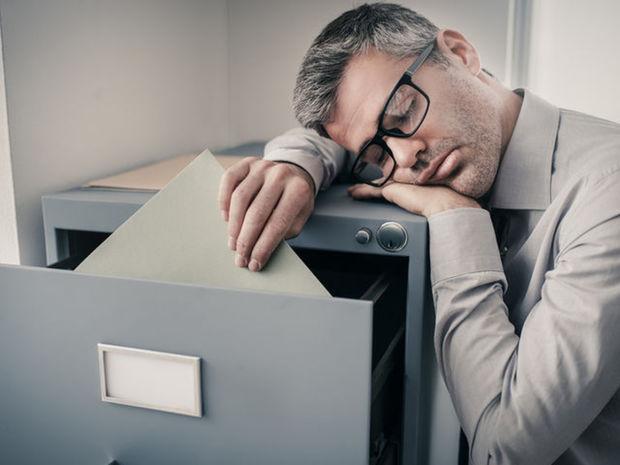 Στέρηση ύπνου: Οι 7 θανάσιμοι κίνδυνοι για την υγεία (pics)
