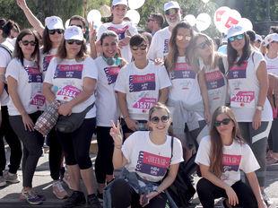 Το Queen.gr συμμετείχε στον 10o Greece Race for the Cure®