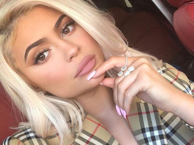 Αυτό που έκανε η Kylie Jenner ευχόμασταν να μην ξανασυμβεί
