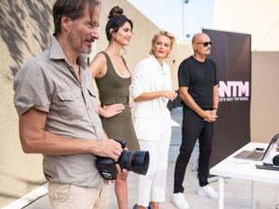 Ποιες παίκτριες του Greece's Next Top Model πετύχαμε εκτός σπιτιού;