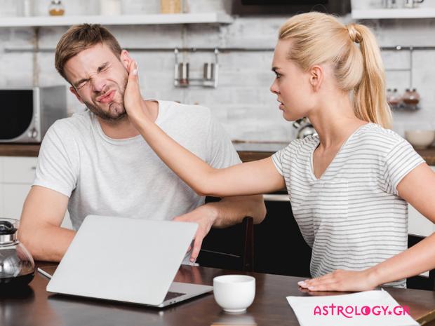 Astroquiz: Ποιο ζώδιο μισείς και θες να χαστουκίσεις;