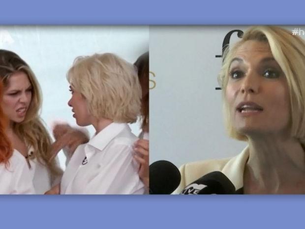 Καγιά: Έδωσε spoiler για το Greece' s Next Top Model – Η δήλωσή της για την «τριάδα-φωτιά»!