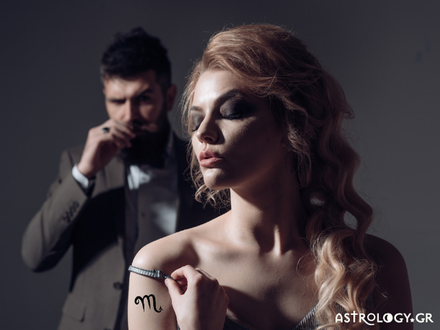 10 Λάθη που κάνει η γυναίκα Σκορπιός, όταν είναι σε σχέση