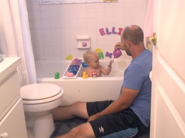 Όταν αποκτούμε παιδιά: Τι περιμένουμε και τι πραγματικά συμβαίνει - Ξεκαρδιστικό βίντεο