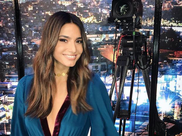 Ένα κάποιο stop the press για τη νέα σέξι φωτογραφία της Ηλιάνας Παπαγεωργίου
