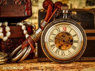 Το «χρυσό λεπτό» που μπορεί να αλλάξει τη ζωή σου!