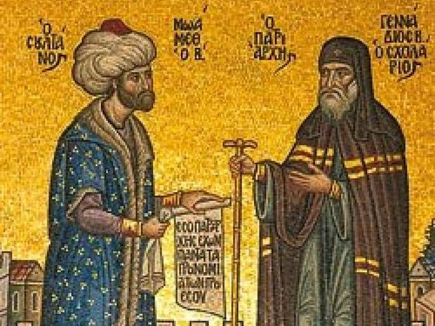 Πού βρίσκεται ο τάφος του Μωάμεθ του Πορθητή και τί βρήκαν μέσα;