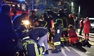 Ιταλία: Έρευνες για την τραγωδία στο κλαμπ – Πουλήθηκαν περισσότερα εισιτήρια απ' όσα επιτρεπόταν