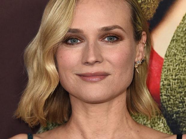 Η Diane Kruger μόλις αποκάλυψε το φύλο του μωρού της