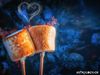 Ζώδια Σήμερα 18/12: Μια φούντωση, μια φλόγα θα έχεις μέσα στην καρδιά