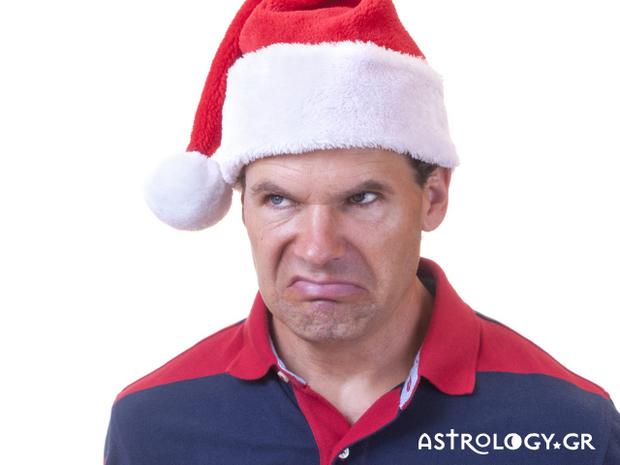 AstroVote: Ποιο ζώδιο σιχαίνεται τα Χριστούγεννα;
