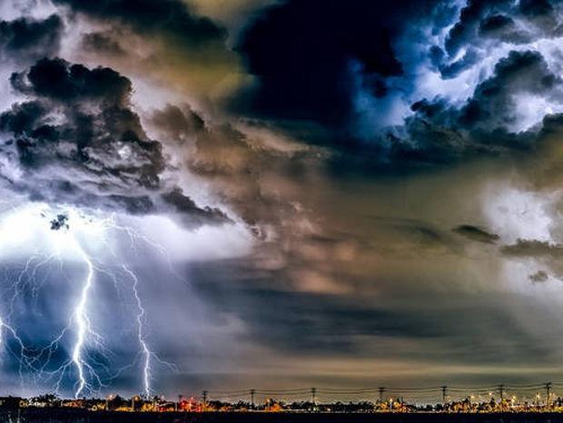 Καιρός - ΕΜΥ: Προσοχή! Έρχεται νέα κακοκαιρία: Πού και πότε θα «χτυπήσουν» ισχυρά φαινόμενα