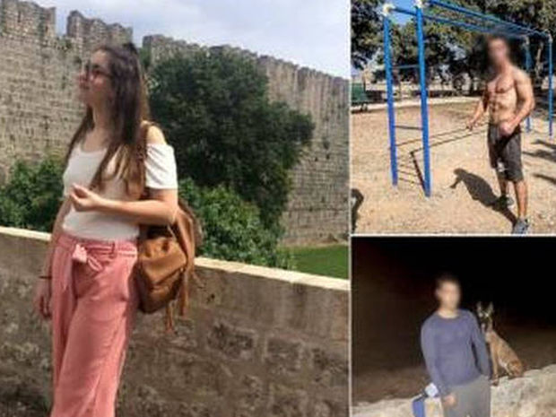 Ξεσπά ο πατέρας της άτυχης φοιτήτριας: «Δεν ήταν μια απλή δολοφονία - Την βασάνισαν» (vid)