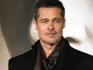 Οι μοναχικές γιορτές του Brad Pitt  Ποια παιδιά του αρνήθηκαν να τον δουν  τα Χριστούγεννα 7ee1217aeee