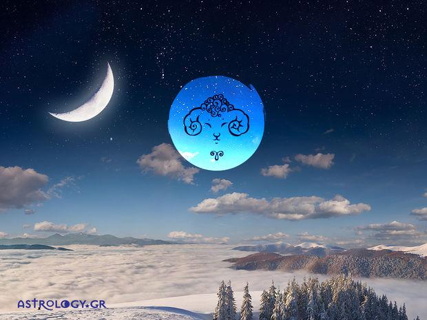 Προβλέψεις για τη Νέα Σελήνη-Έκλειψη στον Αιγόκερω: Πώς επηρεάζει τον Κριό;