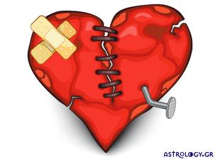 AstroVote: Ποιο ζώδιο σου ράγισε την καρδιά και σε έκανε να πονέσεις όσο κανένα άλλο;