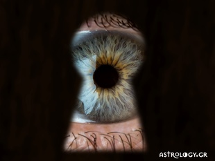 AstroVote: Ποιο ζώδιο είναι o μεγαλύτερος stalker;