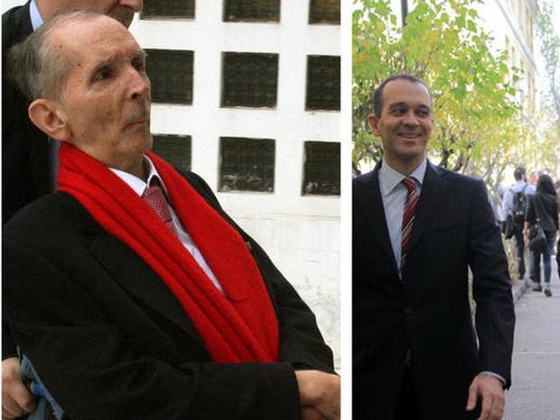 Απόφαση δικαστηρίου κατά των αδελφών Αγγελόπουλων: Δικαίωση του πατέρα τους
