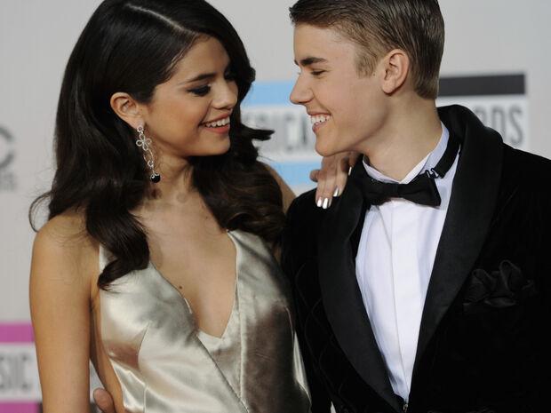 Tο μήνυμα που έστειλε ο Justin Bieber στη Selena Gomez
