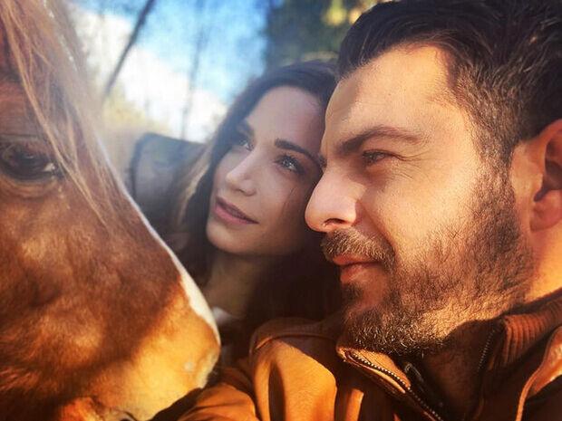 Γερονικολού- Αγγελόπουλος: Τα ερωτικά τους τετ α τετ και οι δηλώσεις τους