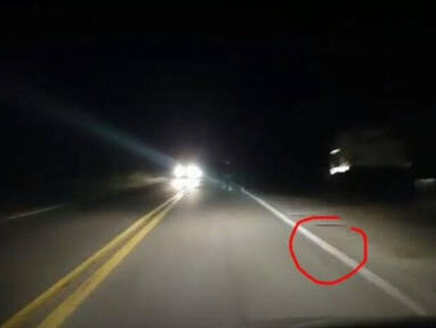 Πώς να βλέπετε καλύτερα όταν οδηγείτε βράδυ (vid)